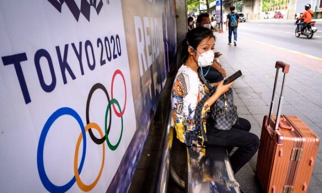 North Korea Pulls Out of Tokyo Summer Olympics Over Coronavirus Concerns