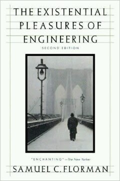 The existential pleasures of engineering pdf
