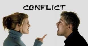 Conflicts between Couples