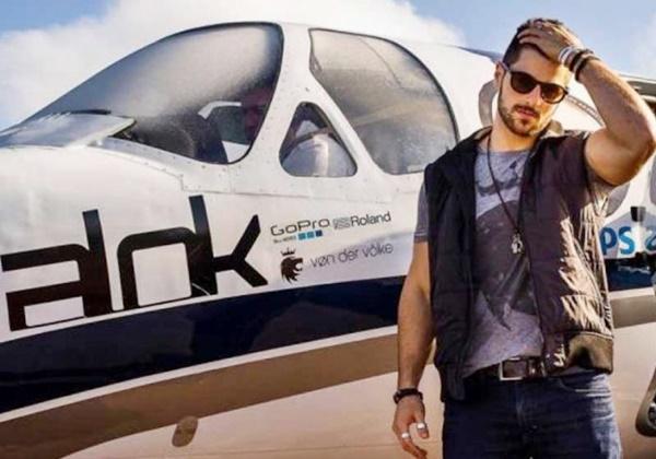 Alok vende avião para pagar salários e não demitir equipe na pandemia