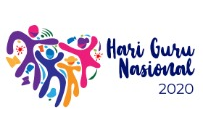 logo hari guru nasional hgn 2020 tomatalikuang.com