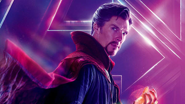 Watch Online All Marvel Movies HD on Google Xtream Doctor Strange [2016]