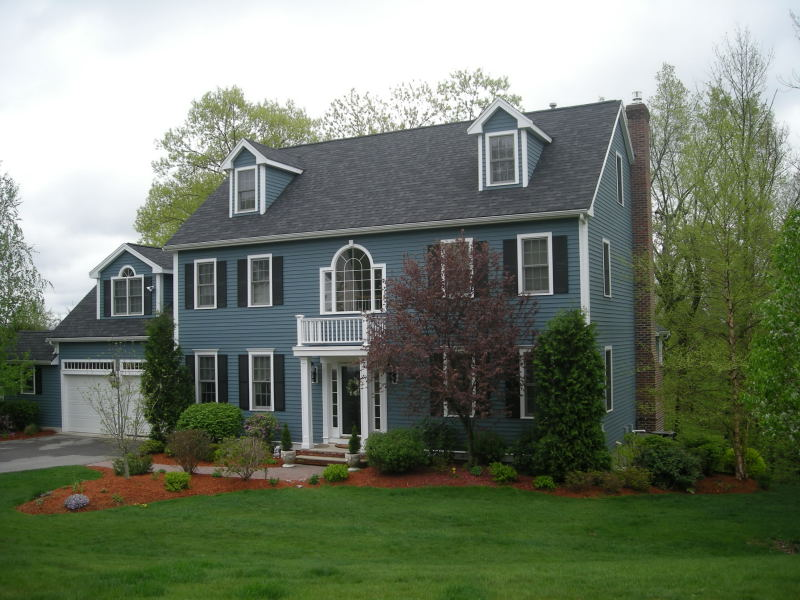 Home Styles for Beginning Buyers, from Colonial to Antiques on garrison dam construction, victorian homes, georgian homes, log homes, contemporary homes, new england saltbox homes, tudor homes, ranch homes, garrison home design, architectural styles of homes, early american homes, country french homes,