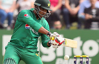 Sharjeel Khan 152 - Ireland vs Pakistan 1st ODI 2016 Highlights