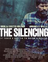 pelicula The Silencing (2020)