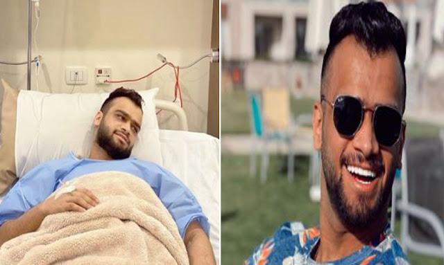 """وفاة الـ""""يوتيوبر"""" المصري مصطفى حفناوي بعد إصابته بجلطة في المخ"""