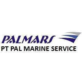 Logo PT PAL Marine Service