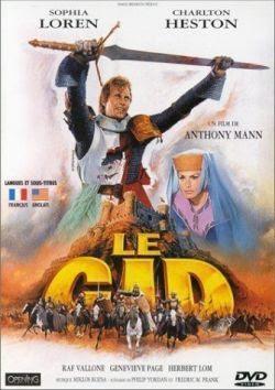 El Cid Torrent Thumb