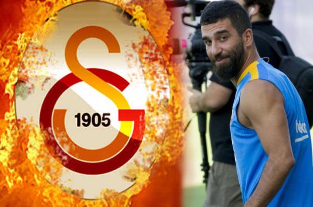 Galatasaray Ingin Rekrut Kembali Turan