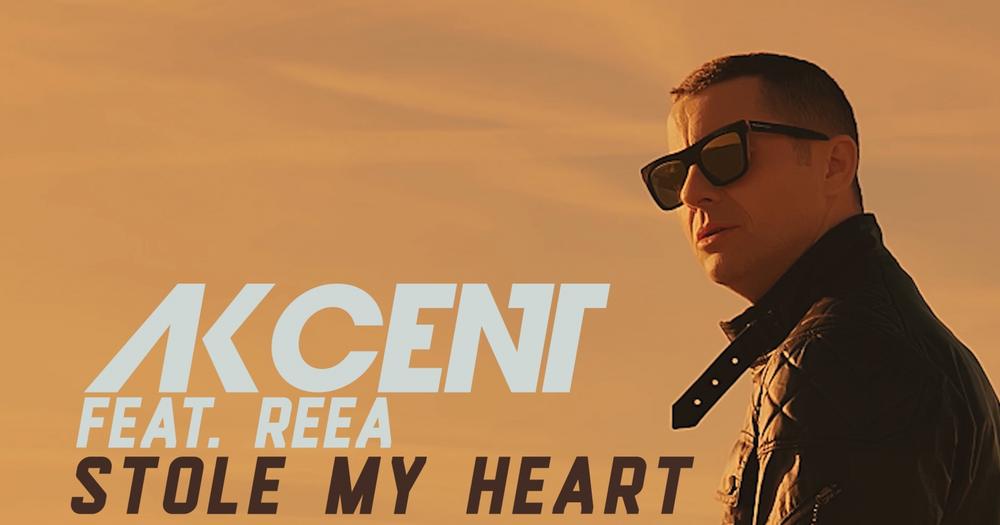 enorme inventario aspetto dettagliato selezionare per lo spazio Stole My Heart (feat. REEA) - Akcent [iTunes Plus AAC M4A]