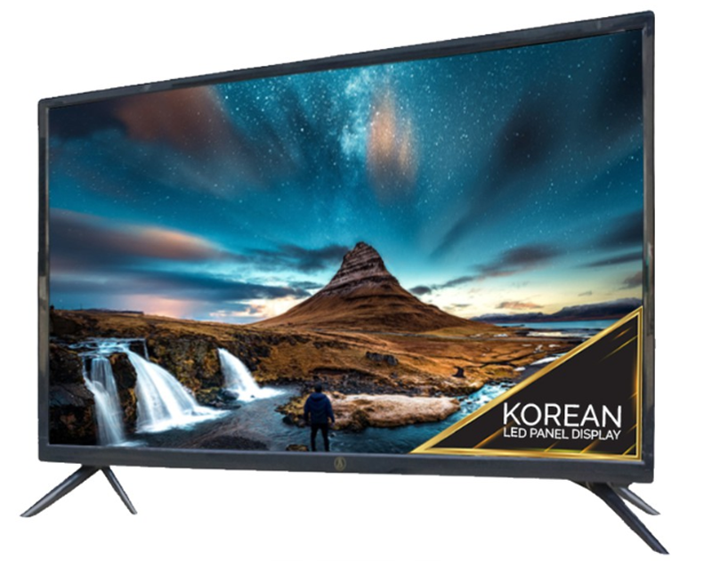 Full HD Display for enjoyable viewing experience