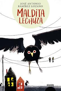 Maldita lechuza - Algaida