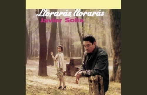 La Hiedra   Javier Solis Lyrics