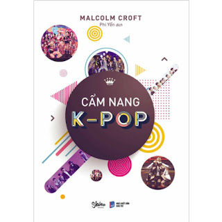 Cẩm Nang K-POP (Bản Thông Thường) ebook PDF-EPUB-AWZ3-PRC-MOBI