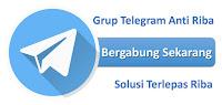 Gabung Grup Telegram Anti Riba Majalengka