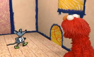 Elmo's World Cats Elmo's Question