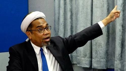 Akhirnya Ali Ngabalin Jelaskan Alasan Pemerintah Tidak Memilih Lockdown
