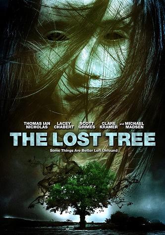 Linh Hồn Của Quỷ Dữ - The Lost Tree - 2016
