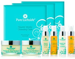 Scottish organic spa brand Pure Lochside appoints Good Results PR