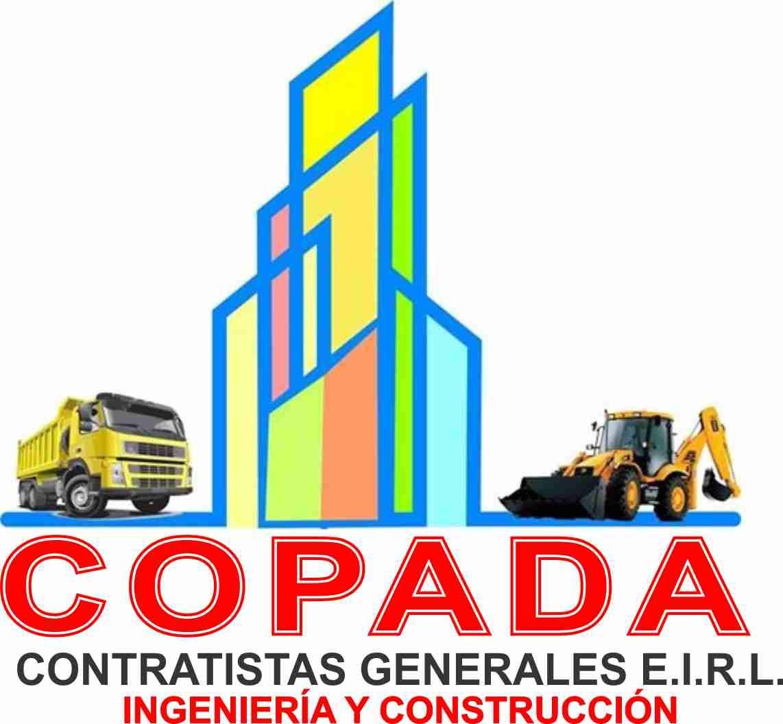 Copada Contratistas Generales EIRL.