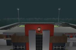 Broadhurst Park Stadium - PES 2017