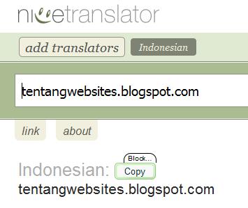7 Layanan Penerjemah Online handal Selain Google Translate