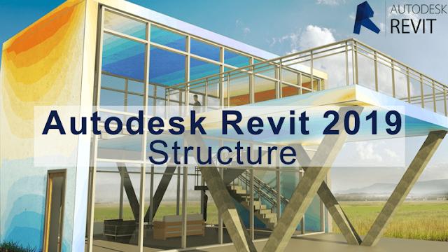 Formation Autodesk Revit 2019 : Structure