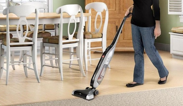 best electric broom top vacuum cleaner