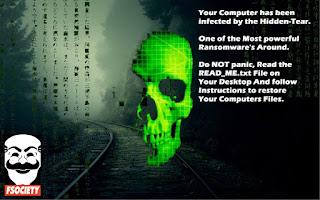 Skull HT Ransomware
