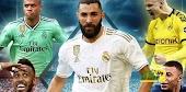 مهاجم ريال مدريد المقبل…كواليس مهم أن تعرفها !