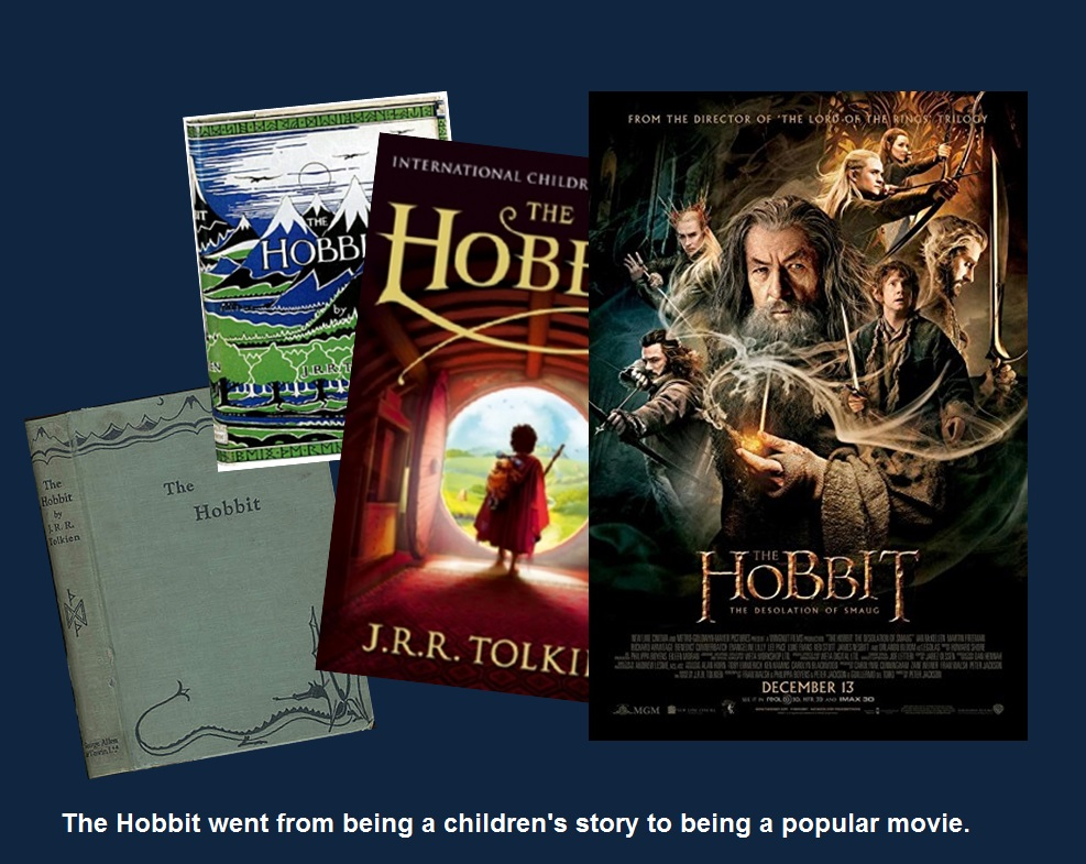 End times blog lord of the rings the witchcraft of lord of the rings exposed and the hobbit - Lord of the rings book ends ...