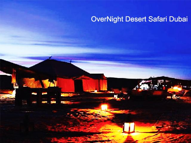 Choosing of Right Experience in Desert Safari Tours! Desert Safari Dubai