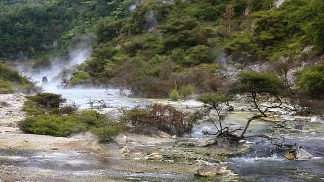 Frying Pan Lake