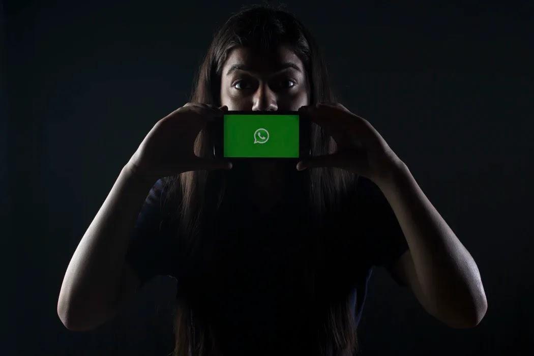 كيفية إضافة جهات اتصال على WhatsApp باستخدام QR Code لنظام Android
