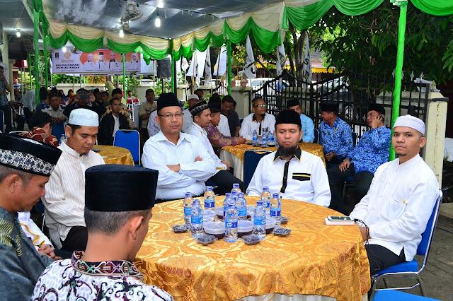 Akhyar Nasution : Pemko Medan Berharap PKS Menjadi Wadah Pembinaan Umat