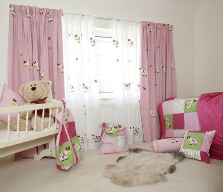 Disenyoss decoracion vistiendo las ventanas del - Estilos de cortinas ...