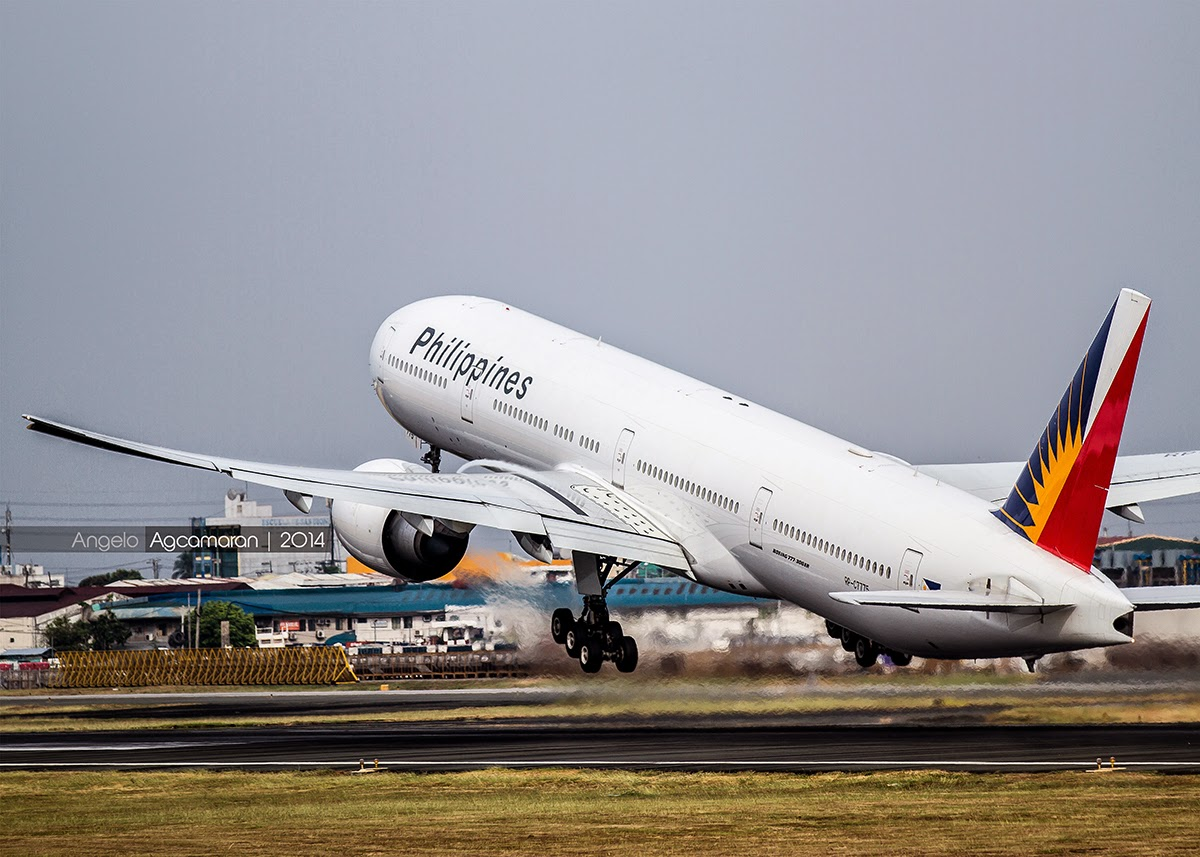 Philippine Airlines Adds New 777s, Gears Up For More Long-Haul Flights