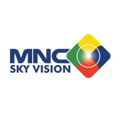 Logo PT MNC Sky Vision