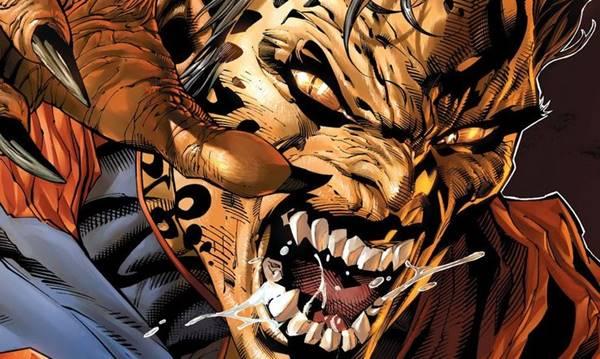 Fakta Cheetah dari DC Comics