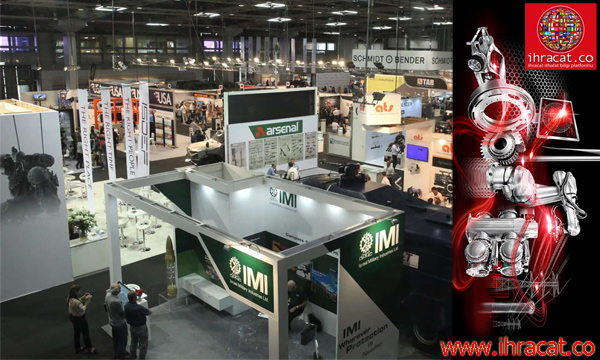 trade fairs, international exhibitions