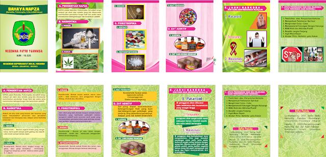 Desain Lembar Balik Kesehatan cdr