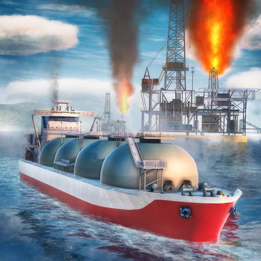 تحميل Ship Sim 2019 مهكره اخر اصدار