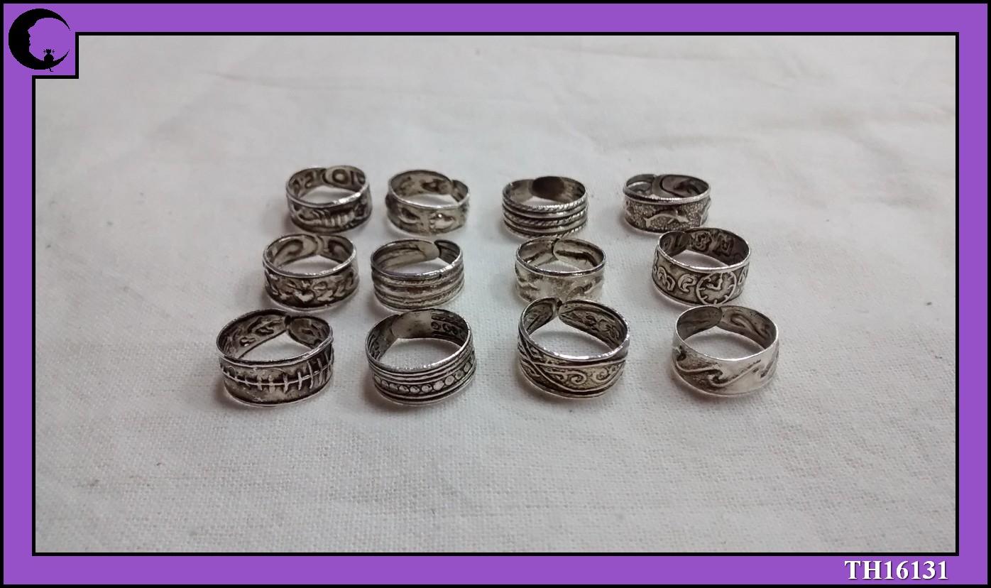 856d0e31178c Terminamos con el envío de Tailandia con los últimos artículos de bisutería   anillos
