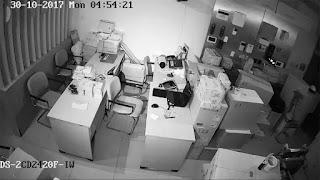 Cara Hack Mengakali Kamera CCTV