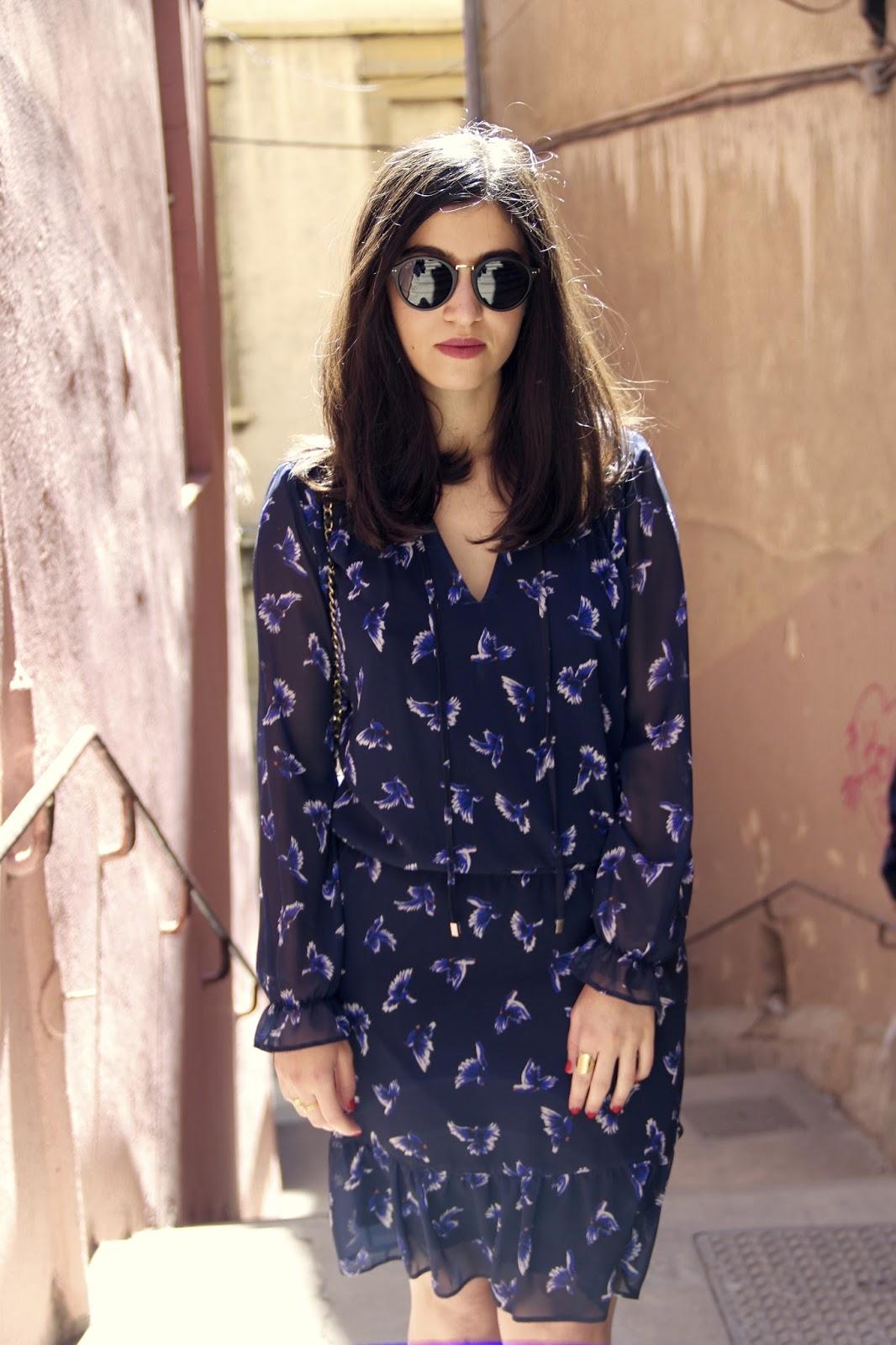 modeuse lyonnaise, blog mode, modeuse parisienne