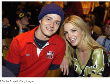 Britney Spears wants to remove her father as the sole patron
