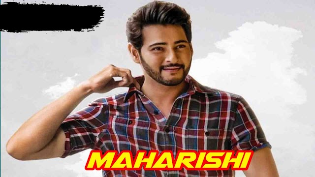Maharshi Full Movie in Telugu Download HD mp4 Confirm Hindi Update 2021