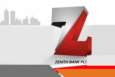 Zenith bank token number activation