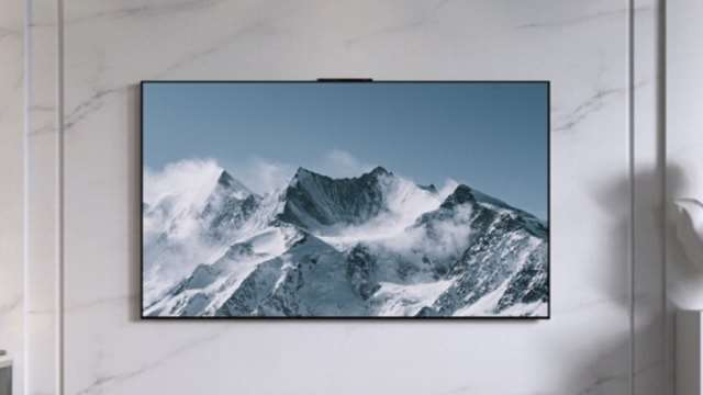 Huawei Vision Smart TV X65 with pop-up camera launched: See price and availability