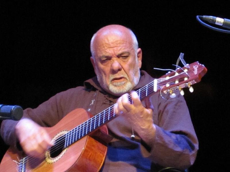 2c3ffc09b7 Armando Corsi – La Musica Infinita. Armando Corsi suona Luigi Tenco ...